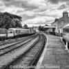 Downpatrick Railway Station