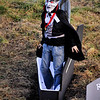 Halloween Specials at the Downpatrick & County Down Railway on 2nd November 2008