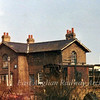 "Swavesey Station House  25th March 1974. Long demolished. Another shot here <a href=""http://www.flickr.com/photos/21602076@N05/7119768447/"">http://www.flickr.com/photos/21602076@N05/7119768447/</a>"