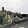 Chatteris Down platform. Photographer unknown.
