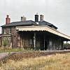 St Ives, Kettering Line Platform. Image Ian Baker.
