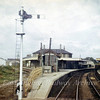 "St Ives Junction October 1970. Line to the left went to Huntingdon East and Kettering. The main line terminated here, but originally went to March. Photo with kind permission of Gavin Sandeman.  St Ives track layout:-  <a href=""https://www.flickr.com/photos/pwayowen/10998090674/in/photolist-7heEPY-hKS6c1-adf8sN-9uAdiP-9uAdKr-amgLPF-9uAeEt-5t49mm-9uDerJ-8Cb8wE-iXwTCi-iXwUxe-iXyZh9-8tkhAb-axT7xD-fKjVXm-fKjWe5-7VF6i3-afCSoF-afCQqe-4sGuSc-dcgcEM-7c38PD-ke7phd-afCTv8-dKiXBt-bpy2pc-af1Yv4-amjAtG-dpYyFE-i8X9wB-ifDePc-cKxB1S-amgMzB-bojAkE-afXkmW-dKiJaB-4vCW3H-amjBdm-amgKDx-9Wrmuk-dKpqFw-dKiXye-dKiXza-5t48XJ-5t49Sm-dKiCjp-4RGwsL-abRBRb-5sYJb4"">https://www.flickr.com/photos/pwayowen/10998090674/in/photolist-7heEPY-hKS6c1-adf8sN-9uAdiP-9uAdKr-amgLPF-9uAeEt-5t49mm-9uDerJ-8Cb8wE-iXwTCi-iXwUxe-iXyZh9-8tkhAb-axT7xD-fKjVXm-fKjWe5-7VF6i3-afCSoF-afCQqe-4sGuSc-dcgcEM-7c38PD-ke7phd-afCTv8-dKiXBt-bpy2pc-af1Yv4-amjAtG-dpYyFE-i8X9wB-ifDePc-cKxB1S-amgMzB-bojAkE-afXkmW-dKiJaB-4vCW3H-amjBdm-amgKDx-9Wrmuk-dKpqFw-dKiXye-dKiXza-5t48XJ-5t49Sm-dKiCjp-4RGwsL-abRBRb-5sYJb4</a>"