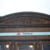 Thetford Station Detail.