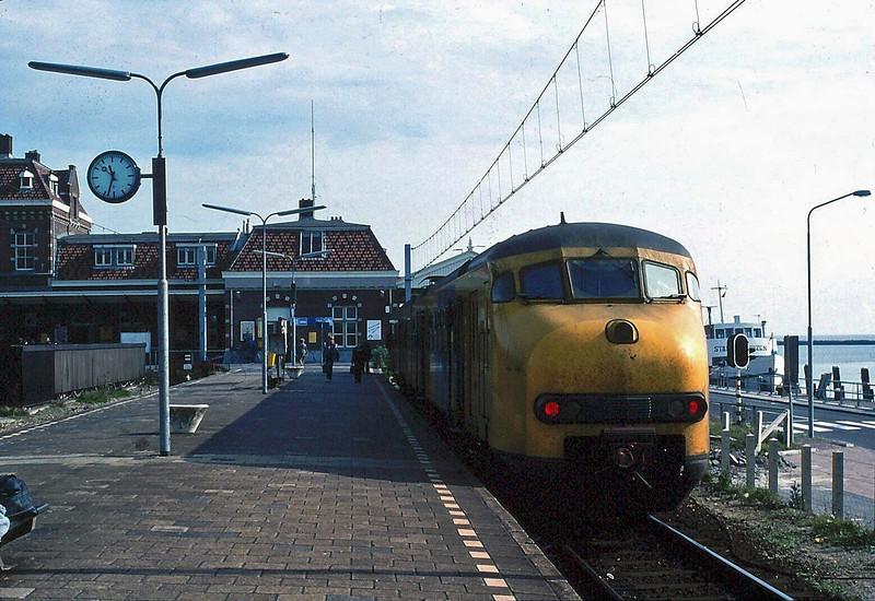 Enkhuizen June 1982