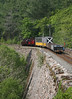 Prince and Palmerston returning from Blaenau Ffestiniog  on Cei Mawr	5/5/07