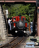 David Lloyd George at Tan-y Bwlch 15.20 ex Blaenau Ffestiniog29/8/07