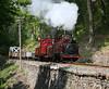 Prince and Palmerston 10.45 engineers train Porthmadog – Blaeanau Ffestiniog5/5/07