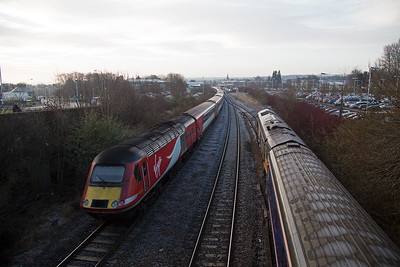 On the back of the VTEC InterCity working is 43208.