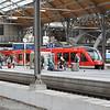 Lubeck station