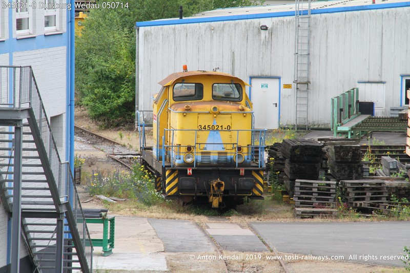 345021-0 Duisburg Wedau 050714