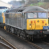 DC Rail Operated 56 312  Jeremiah Dixon with 26038 Tom Clift