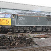 DC Rail Operated 56 312  Jeremiah Dixon in Bo'ness yard