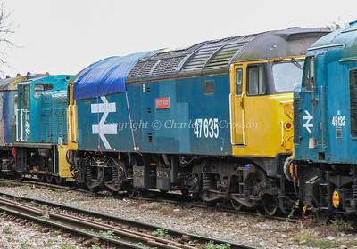 Epping and Ongar Railway Diesel Gala 2016