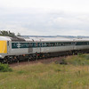 41 001  <br /> HST Prototype power car and coaches