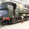 GWR Pannier tank 5775