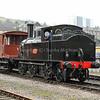 LNWR 0-6-2 Coal Tank No 1054