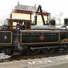 Taff Vale Railway O2 0-6-2T No 85