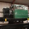 KL100, Jones Shunting Crane 10071