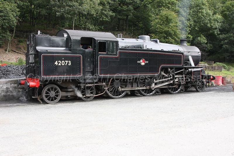Fairburn 2-6-4T 42073