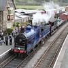 """Ex Caledonian Railway """"812"""" Class 0-6-0 No 828"""