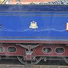 "Ex Caledonian Railway ""812"" Class 0-6-0 No 828's tender"