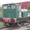 """Wensley"" Ruston & Hornsby Diesel Shunter Type 88DS"