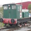 """Wensley"" Ruston & Hornsby Diesel Shunter Type 88DS"