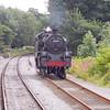 80105 running around train at Redmire