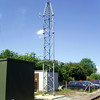 "Radio Electronic Token Block repeater mast at Brampton. Image dated 12th June 2009. Further technical information on the RETB system can be found by following this link. Athough it refers to an RETB upgrade on lines in Scotland, similar principles applied on the East Suffolk. <a href=""http://www.rgsonline.co.uk/Railway_Group_Standards/Control%20Command%20and%20Signalling/Guidance%20Notes/GKGN0554%20Iss%202.pdf"">http://www.rgsonline.co.uk/Railway_Group_Standards/Control%20Command%20and%20Signalling/Guidance%20Notes/GKGN0554%20Iss%202.pdf</a>"