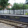 Halesworth moveable platform.  17th June 2009.
