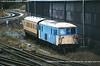73004 Birkenhead North Depot 95