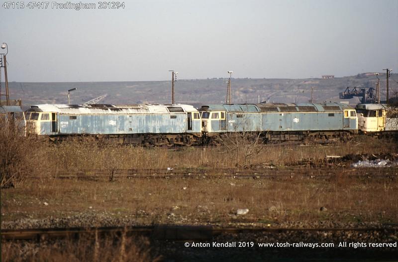 47115 47417 Frodingham 201294
