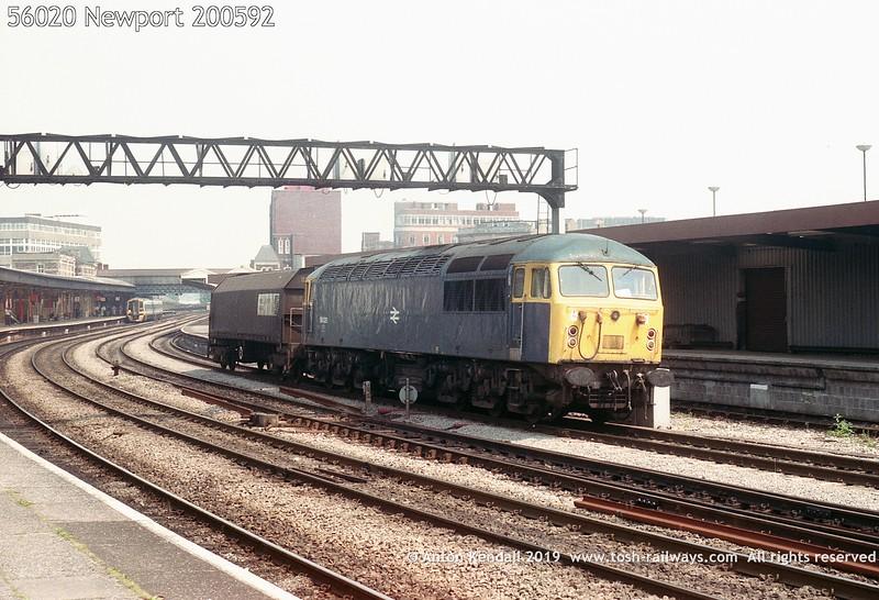 56020 Newport 200592