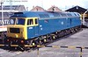 47121 Old Oak Common 040494