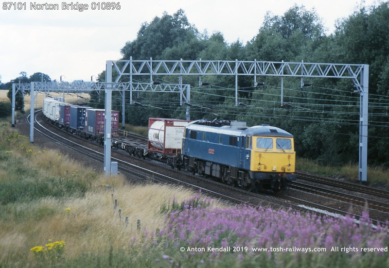87101 Norton Bridge 010896