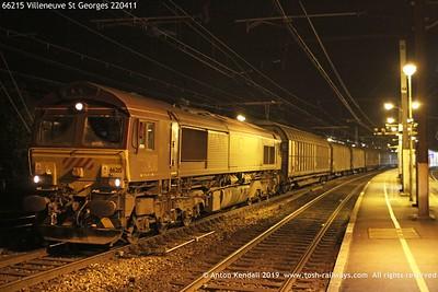 66215 Villeneuve St Georges 220411