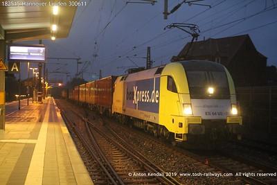 182515 Hannover Linden 300611