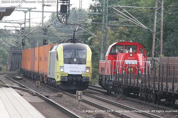182510 261075-6 Hannover Linden 021012