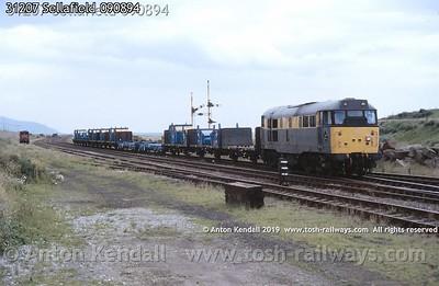 31207 Sellafield 090894