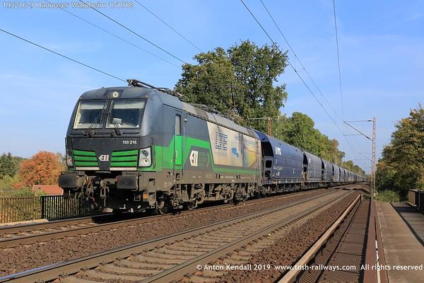 193216-9 Hannover Waldheim 171018