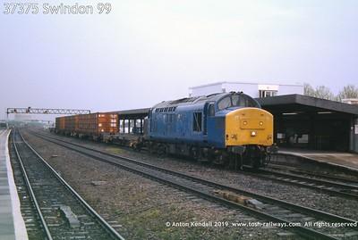 37375 Swindon 99