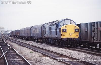 37077 Swindon 99