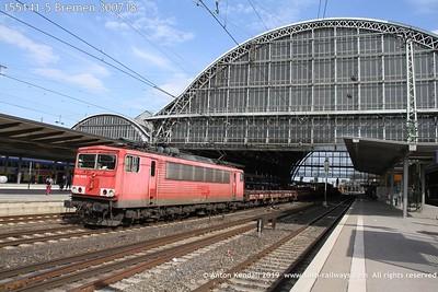 155141-5 Bremen 300718