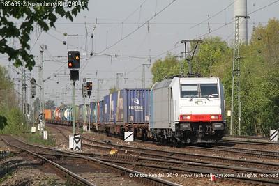 185639-2 Nuernberg Rbf 200411
