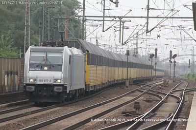 185677-2 Hannover Linden 090714