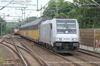 185680-6 Hannover Linden 100714