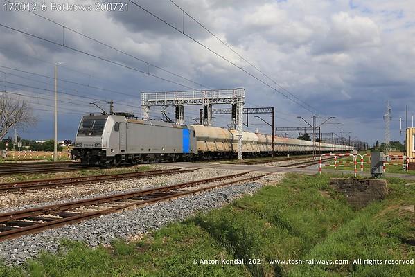 170012-6; Batkowo; 200721