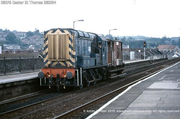 08576 Exeter St Thomas 280594