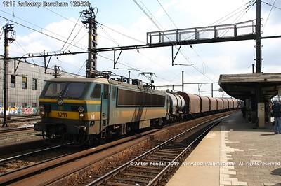 1211 Antwerp Berchem 120406