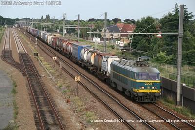 2008 Antwerp Nord 160708